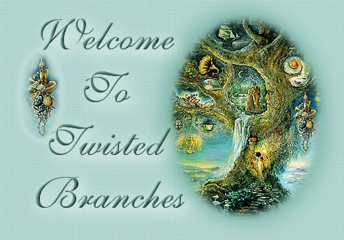 Welcome To Twisted Branches